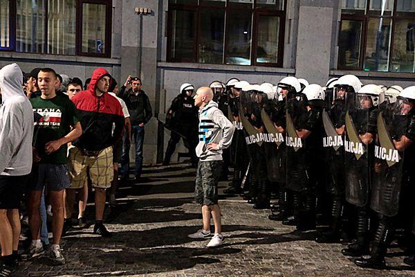 Rosyjscy pseudokibice z wyrokiem zostaną deportowani? Chce tego Moskwa