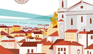 Lizbona. Miasto, które przytula