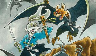 Usagi Yojimbo Saga. Księga 3