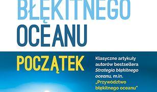 Strategia błękitnego oceanu. Początek
