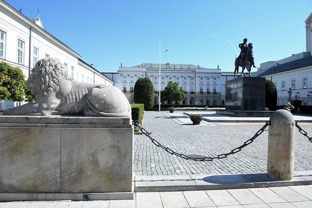 Prezydent Andrzej Duda zwołał posiedzenie Rady Gabinetowej