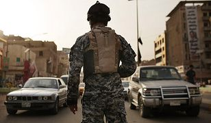 Irak: 18 zabitych w ataku bojowników na budynek ministerstwa w stolicy