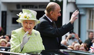 Z powodu koronawirusa królowa angielska Elżbieta II wygłosi w niedzielę specjalne orędzie