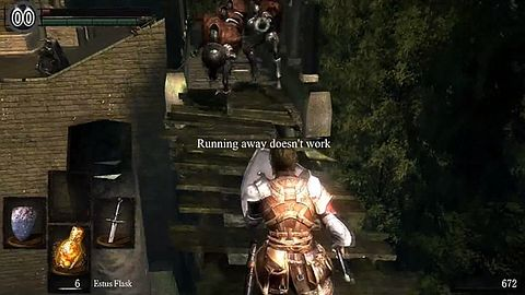 Dark Souls może być jeszcze trudniejsze? Wystarczy odpowiedni mod