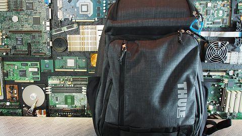 Thule Stravan, plecak dla aktywnych na komputer i tablet