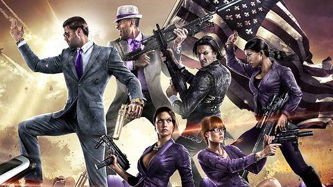Saints Row IV, czyli Matrix: Gangsteryzacja
