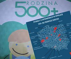 Niektórzy wciąż nie dostali 500+. Sygnały płyną z całej Polski - resort zdziwiony, samorządy uspokajają