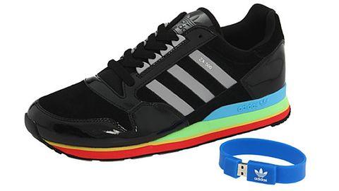 Adidas wypuszcza na rynek buty inspirowane grami retro
