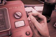 The Guts Game - aby zagrać w tę grę, musisz połknąć czujnik