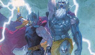 Thor Gromowładny – Boża bomba, tom 2