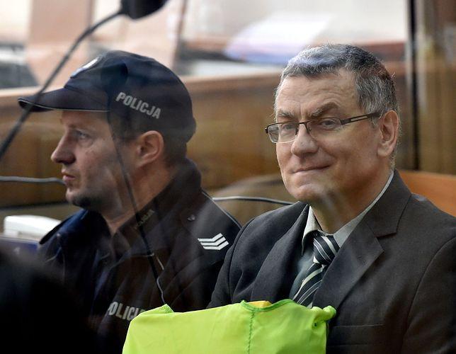 Oskarżony o przygotowywanie zamachu terrorystycznego Brunon Kwiecień chce uniewinnienia