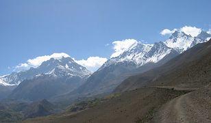 Koreanka zdobywa Koronę Himalajów