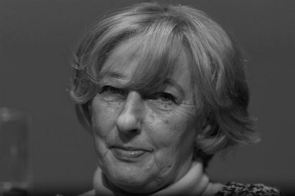 Teresa Torańska pośmiertnie odznaczona Krzyżem Kawalerskim Orderu Odrodzenia Polski