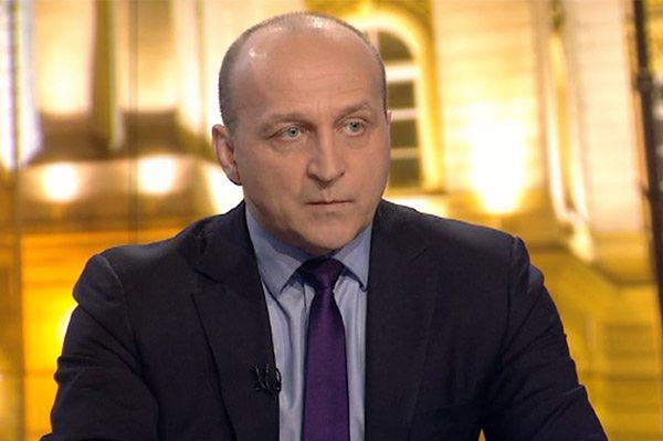 Kazimierz Marcinkiewicz: zagłosuję na PO, Tusk zastąpi Barroso