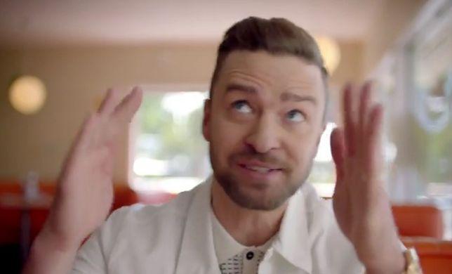 Justin Timberlake to hipokryta? Aktorka molestowana przez Weinsteina wytyka mu fałsz