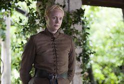 """Gwendoline Christie: Brienne z """"Gry o Tron"""" jest pięknością"""