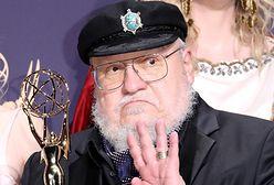 """George R.R. Martin krytykuje scenę z """"Gry o tron"""". O co poszło tym razem?"""