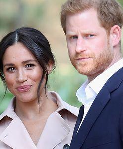 Meghan i Harry mówią o wyborach. Książę wyjawił zaskakującą ciekawostkę o sobie