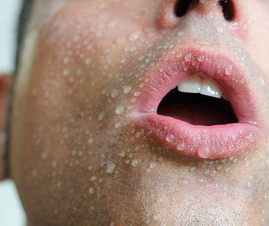 Męska cera może być sucha lub wrażliwa - zadbaj o nią za pomocą właściwego kremu do twarzy