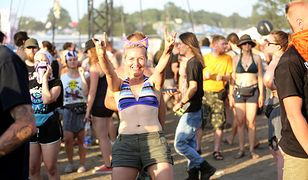 """Jeden z naszych czytelników żałował udziału w nowym """"Woodstocku"""""""