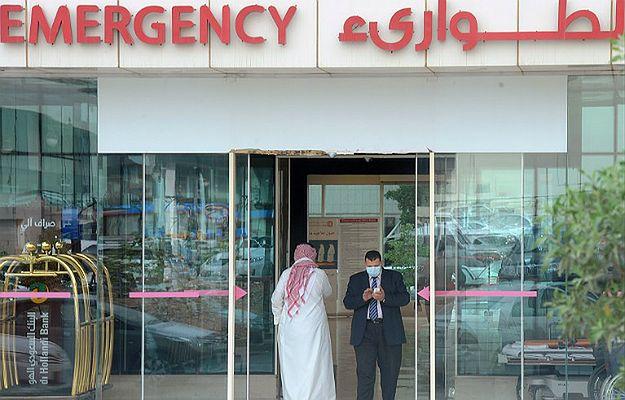 MERS w Arabii Saudyjskiej. W ostatnim tygodniu zmarło 15 osób