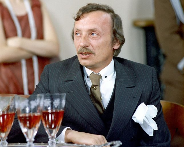 Wojciech Pokora zmarł w wieku 83 lat