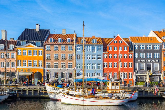 Kopenhaga na weekend. Miasto Andersena urzeka klimatem