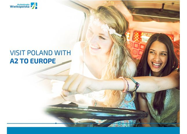 Zaplanuj wyjazd na długi weekend z aplikacją A2 DO EUROPY!