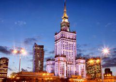 Warszawa coraz popularniejsza wśród obcokrajowców