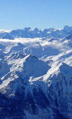 Sezon narciarski we Francji już otwarty!