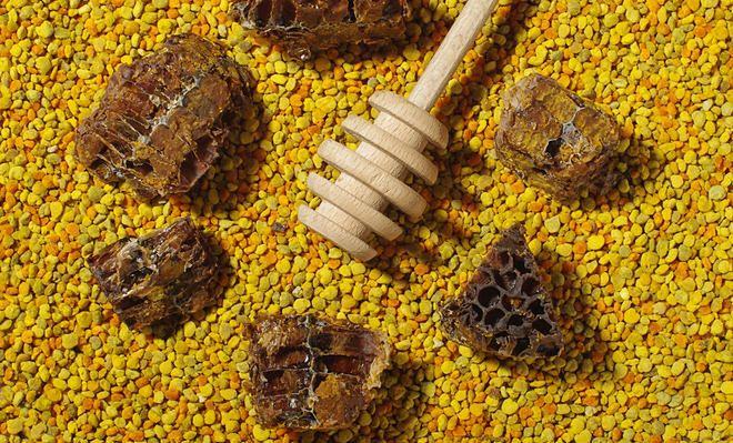Pyłek pszczeli – skarbnica zdrowia dla ciebie