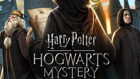 Harry Potter: Hogwarts Mystery już wkrótce powiększy grono gier o Harrym Potterze