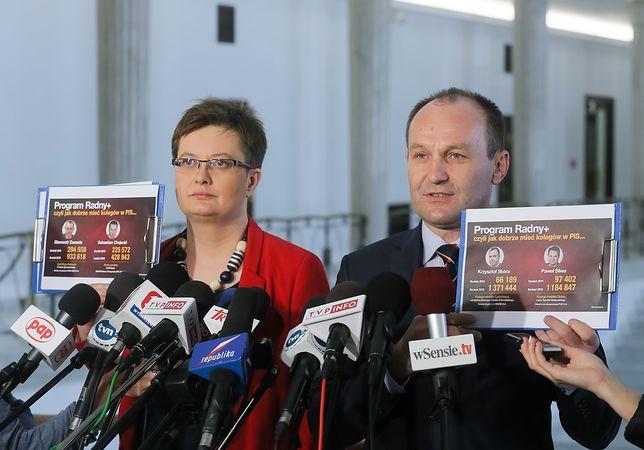 Marek Sowa, brat ks. Sowy: Te taśmy mają przykryć sprawy niewygodne dla PiS