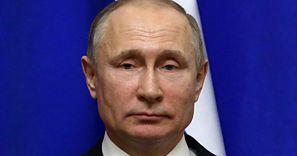 Putin chorował na raka i miał operację. Podaje Walerij Sołowiej