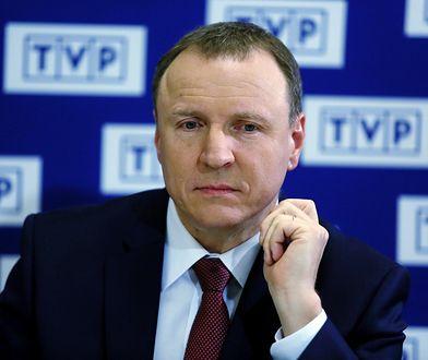 Kurski ma kłopoty? Z długów TVP będzie się tłumaczył przed Radą Mediów Narodowych