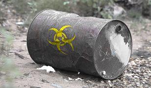 Śląsk. Porzucali niebezpieczne odpady, staną za to przed sądem