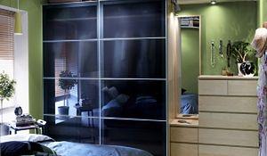 Metry mebli w dobrym stylu, czyli szafa do sypialni