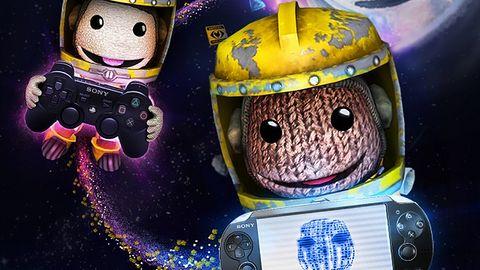 Pamiętacie granie w LittleBIGPlanet 2 na PS3 za pomocą Vity? Już niedługo...