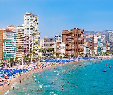 Turystka zażądała zwrotu pieniędzy od organizatora wakacji - agencji Thomasa Cooka