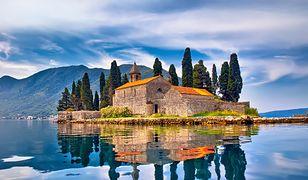 Czarnogóra - największe kurorty