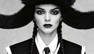 "Kendall Jenner na okładce ""Vogue Japan"""