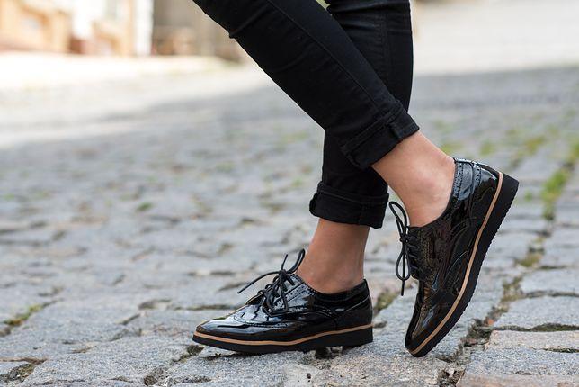 Z odnawiania butów zrobiła biznes. Polacy są zachwyceni