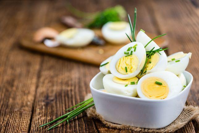 Z czym jeść jajka na twardo? Oto kilka propozycji