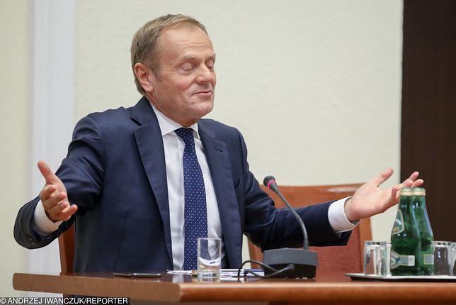 Według Jana Dziedziczaka przez Tuska i Buzka Polska nie ma szans na najważniejsze stanowiska w UE