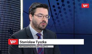 Echa afery seksistowskiej w Legionowie. Stanisław Tyszka apeluje do kobiet