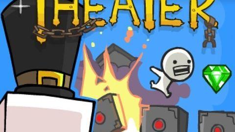 BattleBlock Theater - recenzja. Walka na śmiech i życie