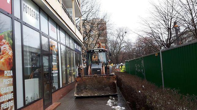 Metro na Wolę. Pięciokrotne obniżki czynszu dla właścicieli sklepów