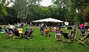 Artystyczny weekend w Zielonym Jazdowie