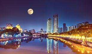 Chińczycy podrobią dosłownie wszystko. Zbudują sobie własny księżyc