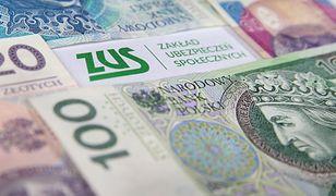 Trzynasta emerytura miałaby być wypłacona w kwietniu 2019 roku